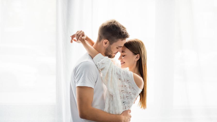 6 здравословни причини да правите секс