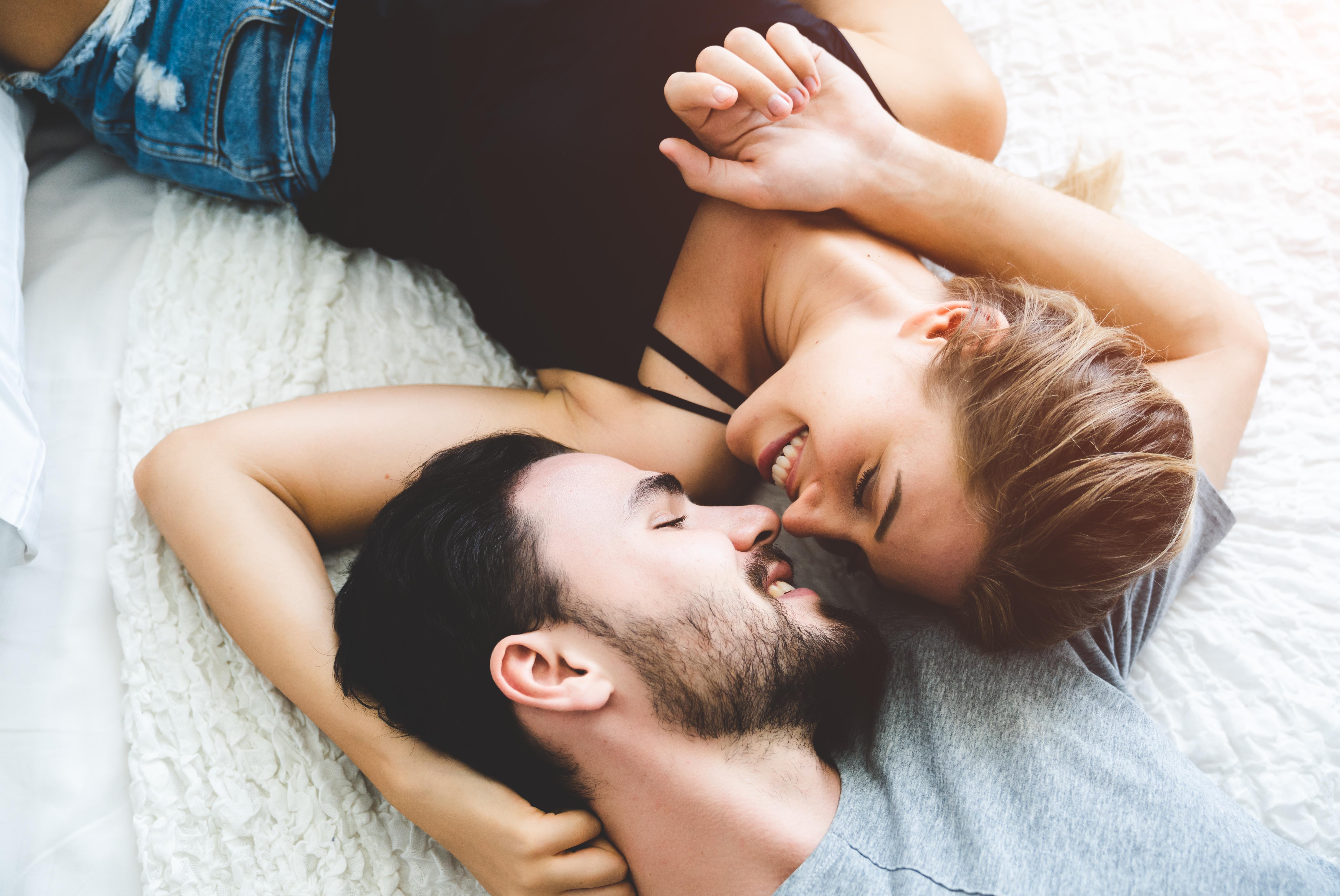 <p><strong>Не на стреса</strong></p>  <p>Американските учени са убедени, че най-добрият антидепресант е спермата. Ако нещо не сте в настроение, обърнете се към лекарството, което носи самото ви тяло.</p>