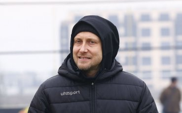 Зингаревич отново в Пловдив, очаква се развитие за акциите