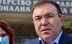 Министър Ангелов с добра новина за българския спорт