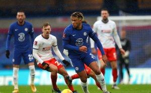"НА ЖИВО: Челси – Лутън, нов гол на ""Стамфорд Бридж"""