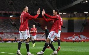 НА ЖИВО: Манчестър Юнайтед - Ливърпул 1:1 на почивката