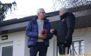 Шеф в ЦСКА: Не бих влизал в скандал с Бруно Акрапович