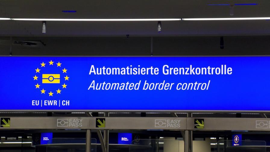 В Германия се оплакват от проблеми с преселници от България и Румъния