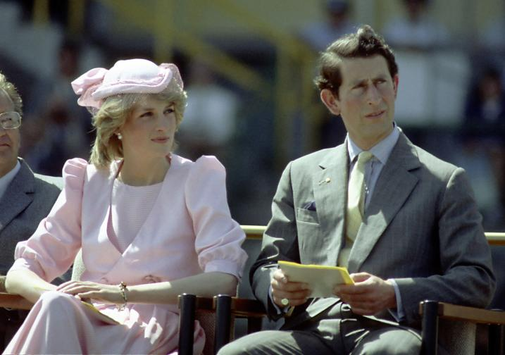 кралски сватби