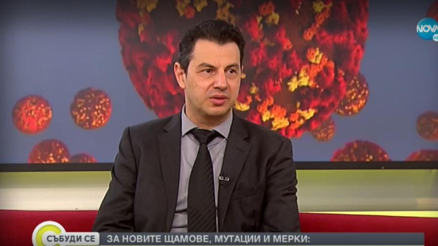 Професор Хайрабедян