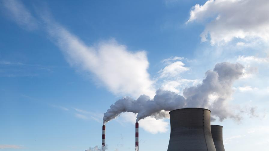 Физиката и икономиката отново препречват пътя към климатична неутралност