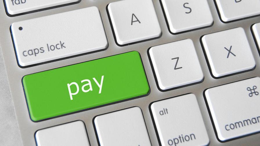 Кои са водещите български методи за плащания онлайн?