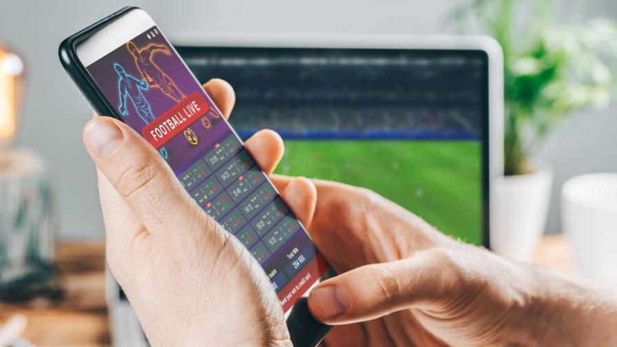 Как онлайн букмейкърът Palms Bet все повече засилва позициите си на родния пазар?