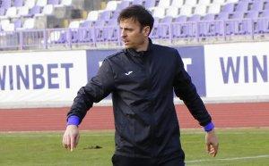 Бербатов с коментар за дербито Лудогорец - ЦСКА