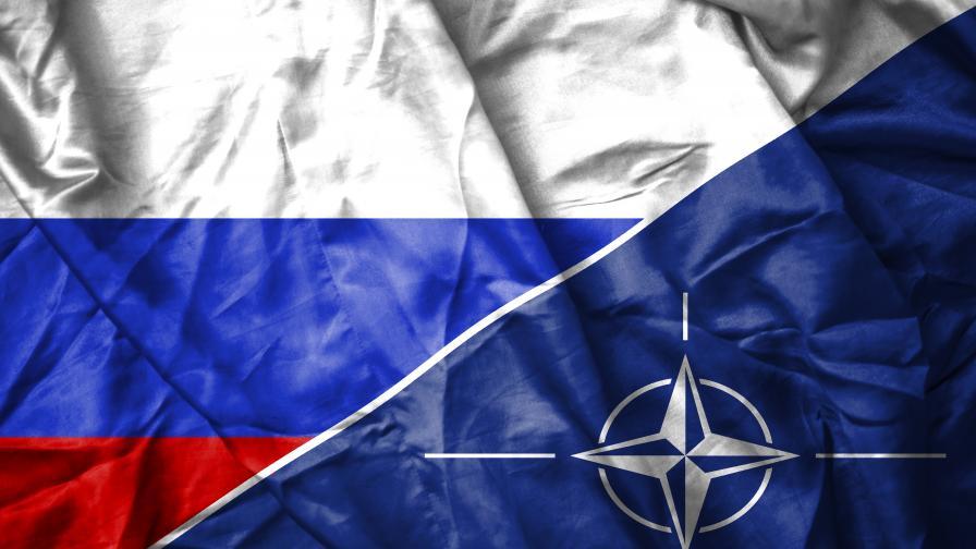 <p>Възможен ли е <strong>военен сблъсък</strong> между<strong> НАТО</strong> и <strong>Русия</strong> в Черно море</p>