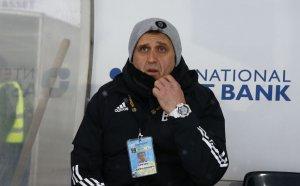 Акрапович: С една победа ще излезем на върха, искаме да спечелим