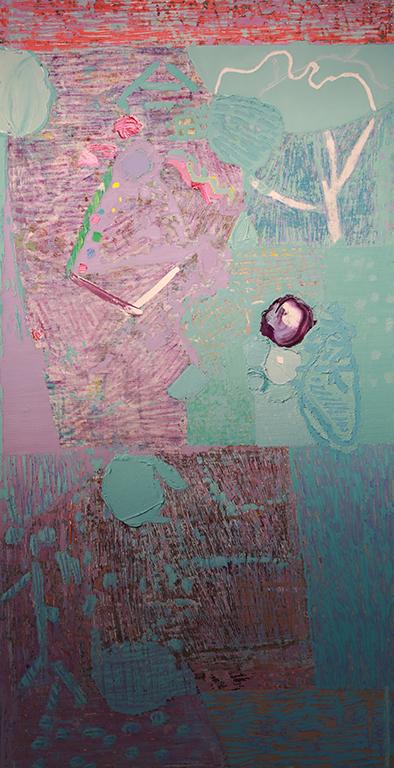 <p>Носител е на редица награди, сред които Награда за живопис от национална изложба-биенале &bdquo;Приятели на морето&ldquo;, Бургас, 2012 г.</p>