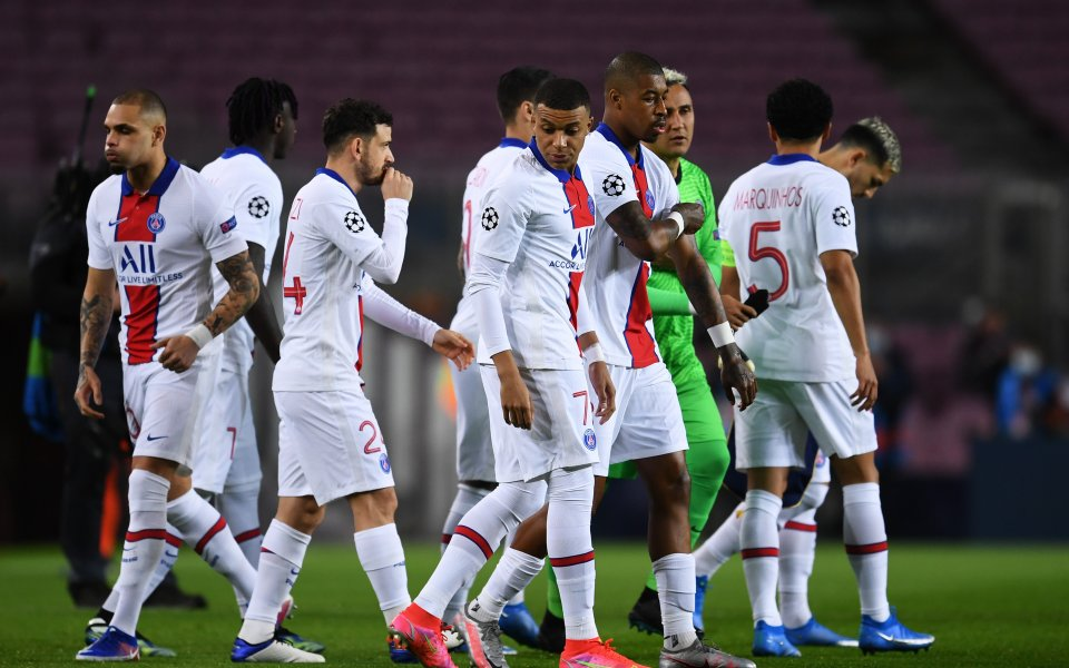 Жребият за Купата на Франция противопостави на 1/8-финалите двата основни