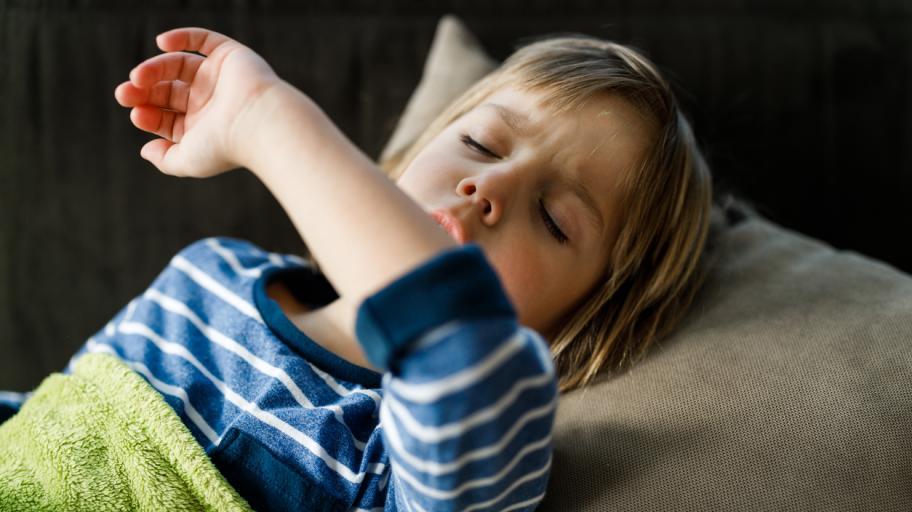 Как да разпознаем пневмонията