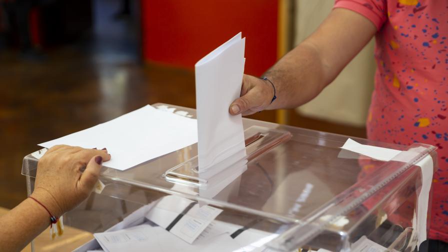 <p>До какво ще доведат промените в Изборния кодекс</p>