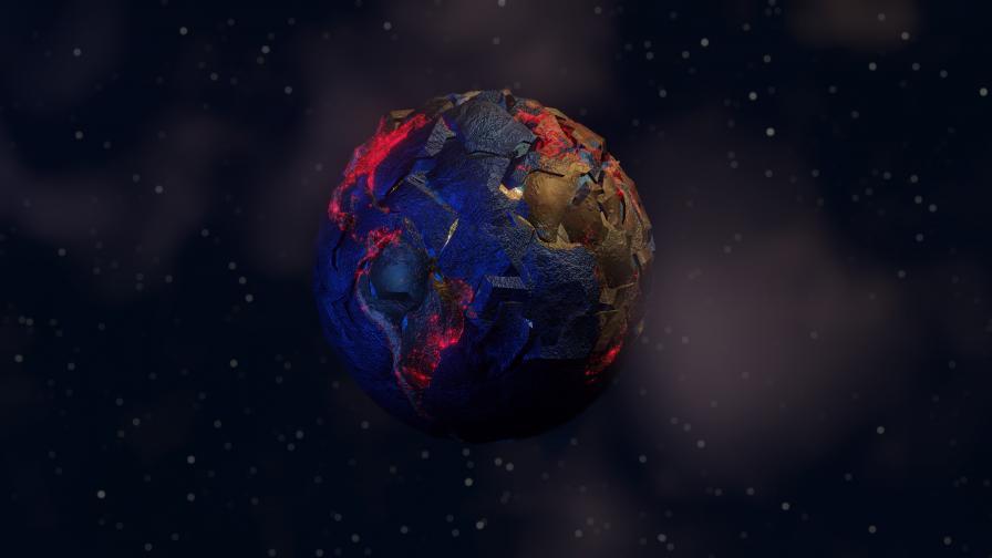 Доклад на ООН предупреждава за разруха на планетата