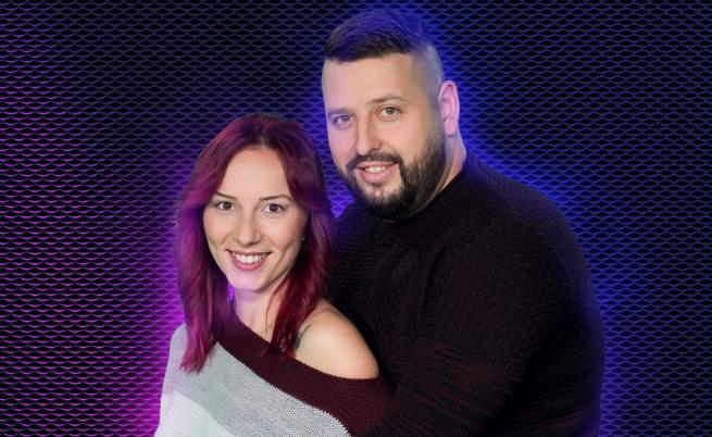Лейля и Иван