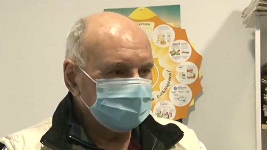 Лекар: Ваксини няма, нямаме и готовност за ваксинация