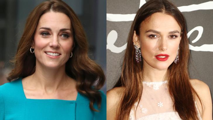 Как Кейт Мидълтън разгневява Кийра Найтли и още майки по света