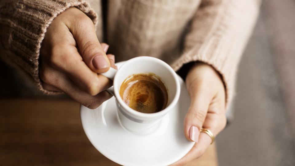 кафе дневен
