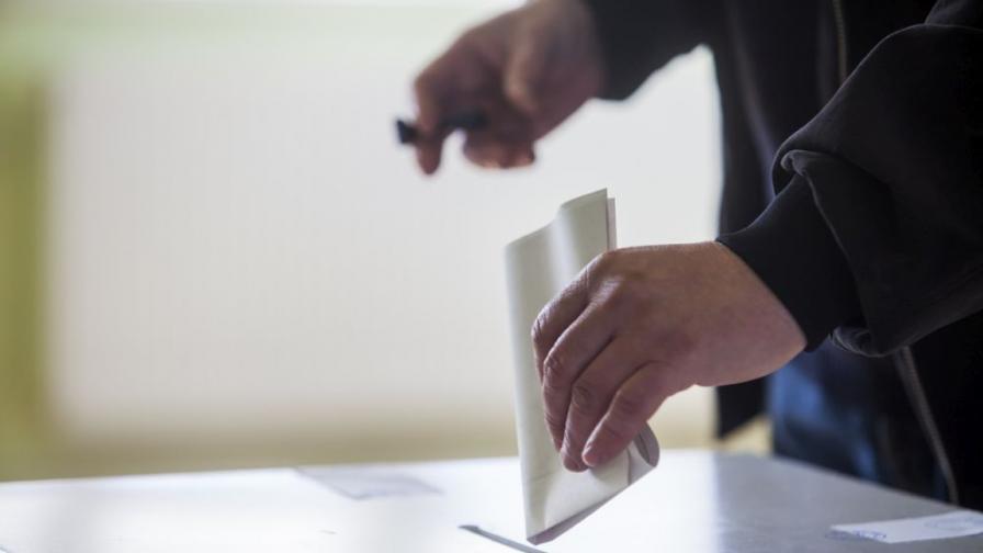 Граждани под карантина казват, че няма да могат да гласуват