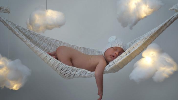 Кои са 3-те най-спокойни бебета в зодиака (и коя е зодията, която плаче най-много)