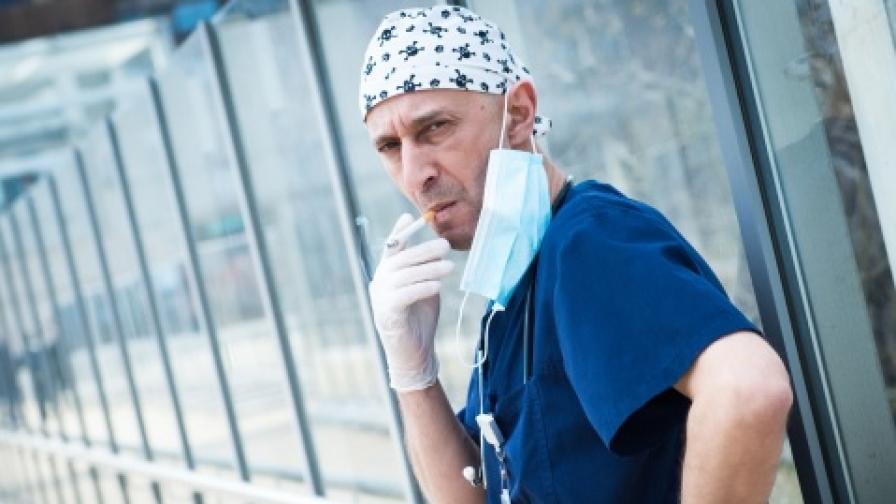 """Драматичен финал за един от любимите лекари в """"Откраднат живот"""""""