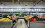 Amazon отвори в Лондон магазин без каси и продавачи