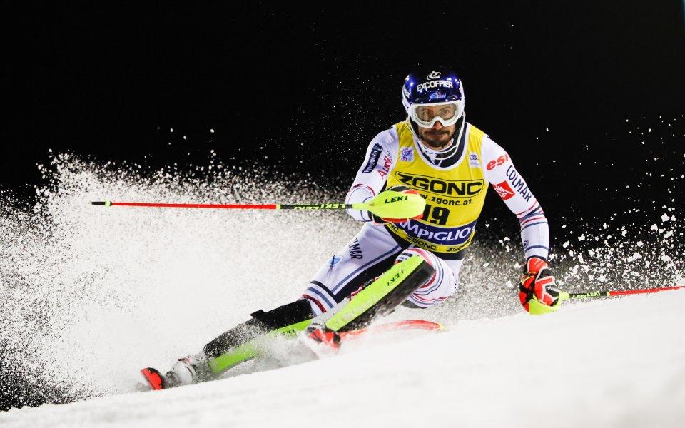 Световен шампион в ските обяви, че се оттегля
