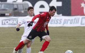 Локо София е новият лидер във Втора лига