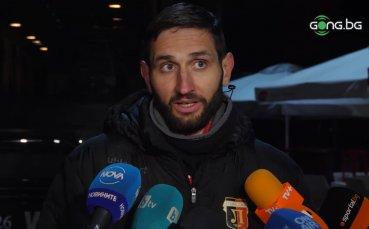Тунчев: Нямаше еднакъв аршин при някои отсъждания