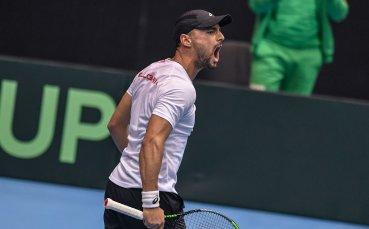 Димитър Кузманов стартира с победа в Италия