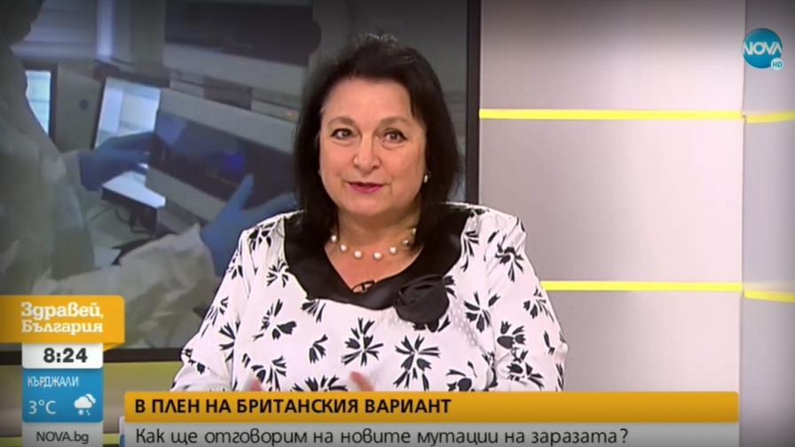 Любомира Николаева Гломб