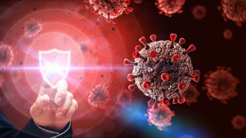коронавирус болест вирус защита имунитет covid 19