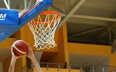 Прометей спечели квалификациите от баскетболната Шампионска лига в София