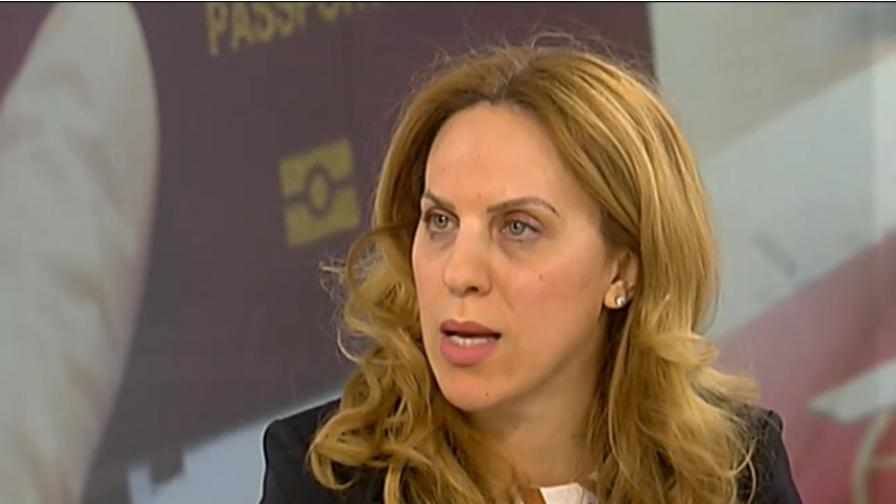 Николова: Мерките през лятото ще бъдат сериозни