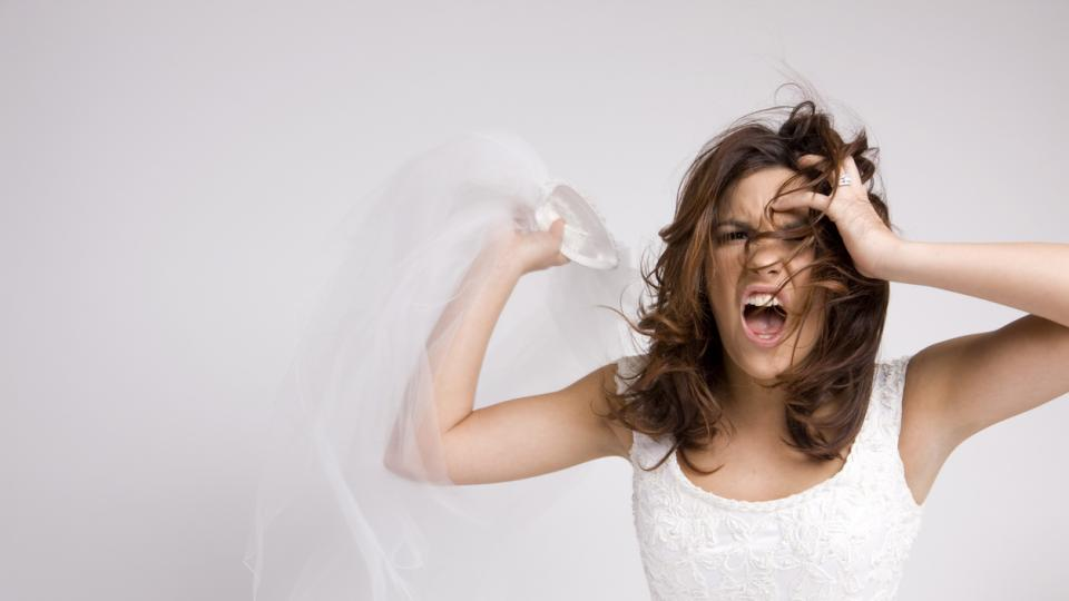 булка сватба