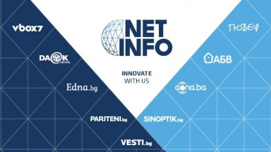 """Медийната и технологична компания Нет Инфо придобива """"Вестник Телеграф"""" ЕООД"""