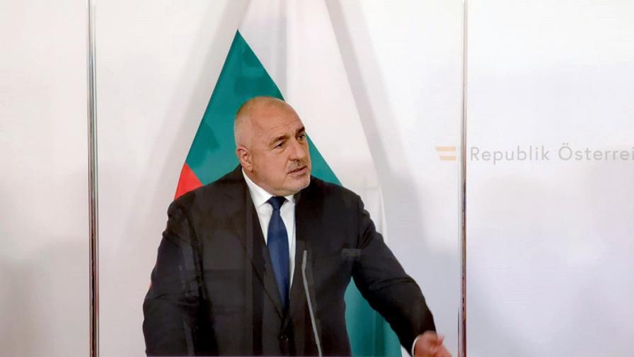Борисов предложи нов механизъм за ваксините в ЕС