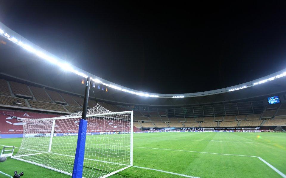 Футболните фенове в Испания ще могат да присъстват и на