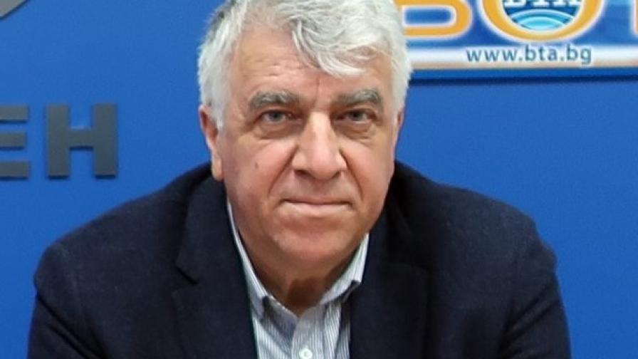 Румен Гечев