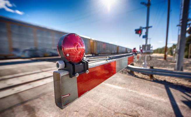 Мъж почина при катастрофа с влак
