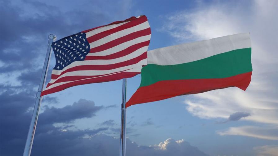 Посолството на САЩ: Твърдо подкрепяме суверенитета на България