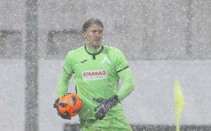 Левски едва ли ще задържи титуляр