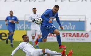 Левски и Славия излизат в първото дерби за сезона в efbet Лига