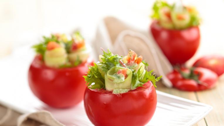 5 рецепти за диетични салати