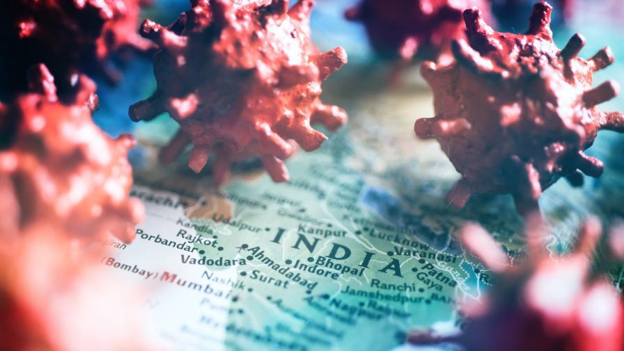 Как ковид-19 променя Индия към по-добро