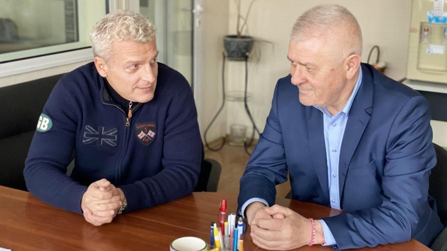 <p>Москов: Създали сме решението преди да възникне проблема</p>