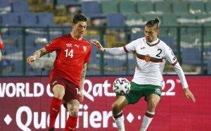 Ясен Петров зачеркна титуляр в националния отбор